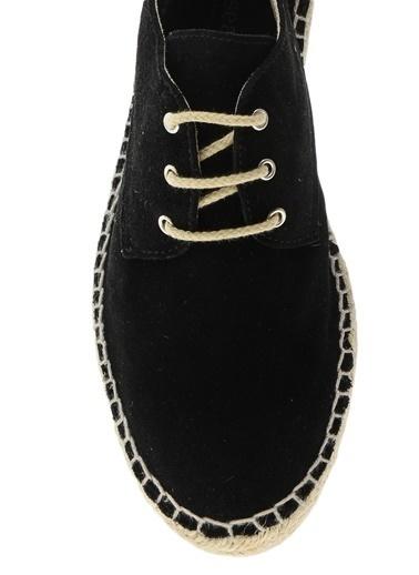 Paseart Ayakkabı Siyah